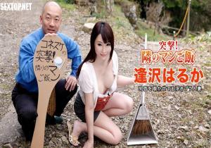 Free download Jav online Harula Aizawa – 1Pondo 082416-368