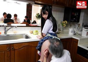 Watch Jav movie Hd SNIS-717 Yumeno Aika Incest Father Brothers